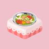 Chef'sSalad-ServingDish