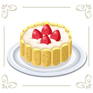 Angelfruitcake
