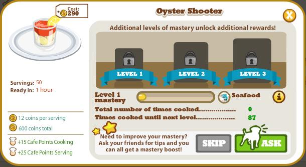 OS-mastery