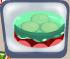 Alien Egg Table