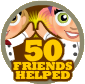 50friendsHelped