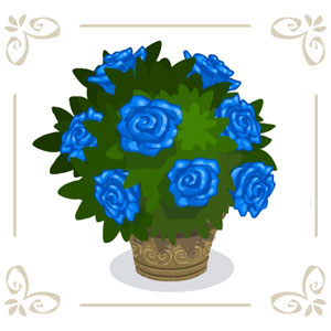 Bluerosesitem
