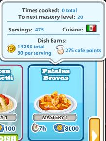 Patatasbravas