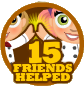 15friendsHelped