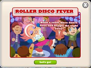 Rollerdiscofeversplash
