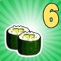 SushiStationgoal6icon