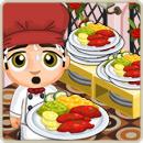 Chef special grand tandoori chicken