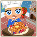 Taste test belgian waffles
