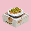 Veggie Sushi-Spoiled
