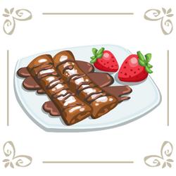 Chocolatecrepe