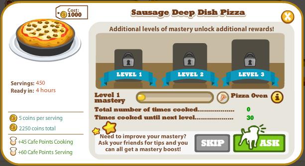 SDDP-mastery
