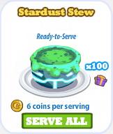 Stardust Stew gift