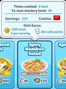 Spicybamboosalad