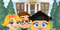 Cooking Academy: Graduation Goals