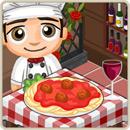 Taste test spaghetti and meatballs