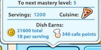 Chef Piero's Special