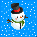 Mr.Snowball