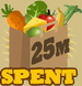 25mFoodSpent