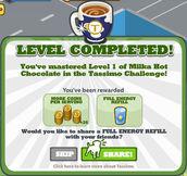 Level1MHC