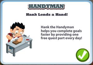 Handymaninfo