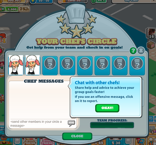 Chefscircleingame5