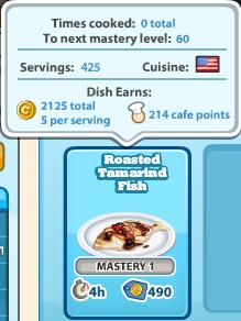 Roastedtamarindfish