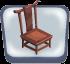 Fancy Ming Chair