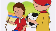 Caillou Follow the Leader 0032
