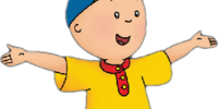 Caillou/Gallery