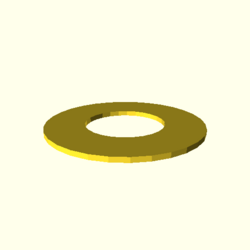 OpenSCAD linux ppc64 gallium-0.4-on hvub opencsgtest-output circle-small-actual