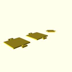 OpenSCAD linux i686 mesa-dri-r300 wicr regression opencsgtest transform-insert-expected