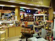 Crossroads Market food