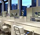 SFM Lifestyle Salon and Spa