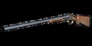 Double barreled Shotgun WaW