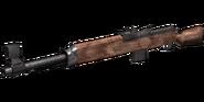 Gewehr 43 menu icon WaW