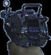 Porter's X2 Ray Gun WaW