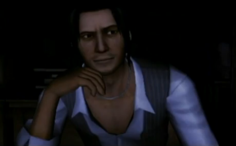File:The Calling Wii - Japanese Horror Survival Game - Shirae Makoto.png