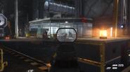 End of the Line Fighting inside Vault 2 CoDG