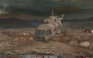 Mi-8 Executive Order BO