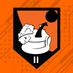Fling Me to the Moon achievement icon BO3