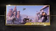 Kremlin Promo AW