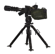 Sentry Gun model MW2