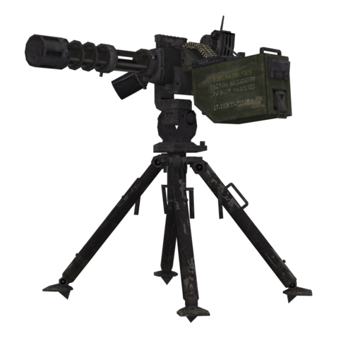 File:Sentry Gun model MW2.png