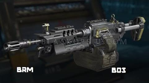 BRM - Black Ops 3 Weapon Guide
