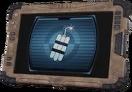 Bomb Squad Model MWR