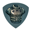 Flak Jacket Perk Icon BOII