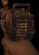Ray Gun BOII