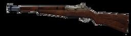 M1 Garand side view BRO