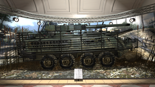 File:M1128 Mobile Gun System exhibit Museum MW2.png