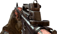 M16A4 Red Tiger MW2